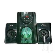 FΩL FS-039 – 2in1 Woofer, Bluetooth, FM, SD Card, USB Home Theatre | TV & DVD Equipment for sale in Central Region, Kampala
