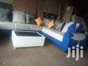 Leather Sofa Sets   Furniture for sale in Central Region, Kampala
