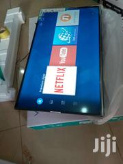 42 Inches Led Hisense Smart Flat Screen | TV & DVD Equipment for sale in Central Region, Kampala