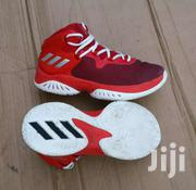 Adidas Size 37½Eur/4½Uk/5us Available Halla | Clothing for sale in Central Region, Kampala