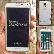 Samsung Galaxy S5 Fingerprint | Mobile Phones for sale in Central Region, Kampala