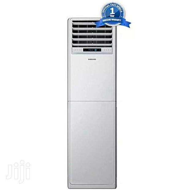 Archive: Samsung AP30M0ANXSG 3HP Floor Standing Air Conditioner - White