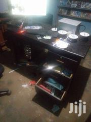 Office Table With A Chair | Commercial Property For Sale for sale in Central Region, Kampala