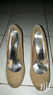 Second Hand Brown Shoes | Clothing for sale in Central Region, Kampala