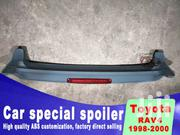 Rav4 Spoiler With Lights | Vehicle Parts & Accessories for sale in Central Region, Kampala