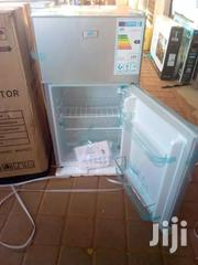 Brand New ADH Fridge 120litres Double Door | TV & DVD Equipment for sale in Central Region, Kampala