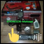 Two Way Car Alarm Professional Performance | Vehicle Parts & Accessories for sale in Central Region, Kampala
