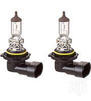 Halogen Car Sport Light Bulbs 9005 Pair | Vehicle Parts & Accessories for sale in Central Region, Kampala