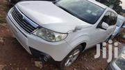 Subaru Forester 2008 | Vehicle Parts & Accessories for sale in Central Region, Kampala