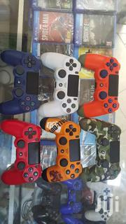 Original Ps4 Controllers From UK | Video Game Consoles for sale in Central Region, Kampala