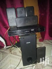 Phillips Home Theater | Audio & Music Equipment for sale in Central Region, Kampala