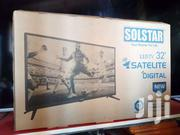 Brand New Solstar Digital Satellite Led Tv 32 Inches | TV & DVD Equipment for sale in Central Region, Kampala