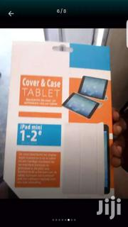 Rubber And Leather iPad Min Covers @ 30k | Tablets for sale in Central Region, Kampala