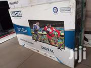 Brand New Solstar 32inches Led Digital TV | TV & DVD Equipment for sale in Central Region, Kampala