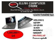 LENOVO THINKPAD T450 | Laptops & Computers for sale in Central Region, Kampala