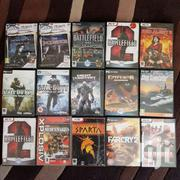 PC Game Action Bundle | Video Game Consoles for sale in Central Region, Kampala