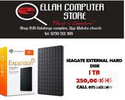 SEAGATE EXTERNAL HARD DISK | Laptops & Computers for sale in Central Region, Kampala
