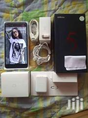 Complete Witted Infinix Zero 5 Staggering Smartphone | Clothing Accessories for sale in Central Region, Kampala
