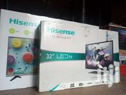 HISENSE 32inches LED FLAT SCREEN TV | TV & DVD Equipment for sale in Central Region, Kampala