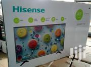 Brand New Box Pack  40' Hisense Smart Flat Screen | TV & DVD Equipment for sale in Central Region, Kampala