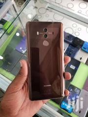 Huawei Mate 10pro 128gb   Mobile Phones for sale in Central Region, Kampala