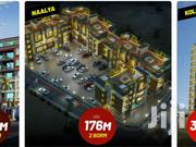 Naalya Strategic Condominiums On Market | Houses & Apartments For Sale for sale in Central Region, Kampala