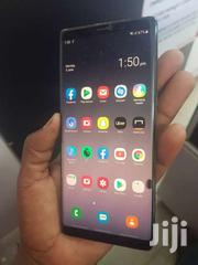 Samsung Note8 Small Crack | Mobile Phones for sale in Central Region, Kampala