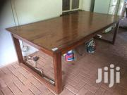 Extra Large Office Or Dining Table | Furniture for sale in Central Region, Kampala