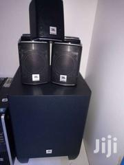 JBL CINEMA 510 POWERED SPEAKERS | TV & DVD Equipment for sale in Central Region, Kampala