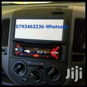 Sony Radio Original Fitted On Offer | Vehicle Parts & Accessories for sale in Central Region, Kampala
