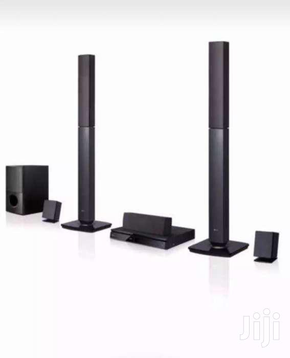 New Genuine LG Home Theatre System