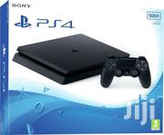 New PS 4 500GB With 3 Games   Video Game Consoles for sale in Central Region, Kampala