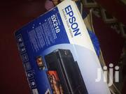Printer Epson Sx218 | Laptops & Computers for sale in Central Region, Kampala