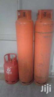 Total Gas Cylinder | Home Appliances for sale in Central Region, Kampala