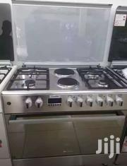 90x60 Blueflame Diamond 4 Gas 2 Electric Cooker | Kitchen Appliances for sale in Central Region, Kampala
