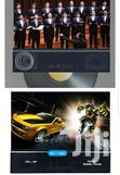 12' Bluetooth Speaker + 3D Screen Amplifier | Clothing Accessories for sale in Kampala, Central Region, Nigeria