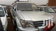 Land Cruiser Prado TX 1999 Model, Diesel | Cars for sale in Central Region, Kampala