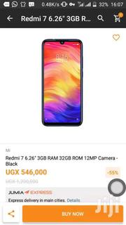 Brand New Redmi 7 | Mobile Phones for sale in Central Region, Kampala