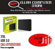 TOSHIBA EXTERNAL HARD DISK | Laptops & Computers for sale in Central Region, Kampala