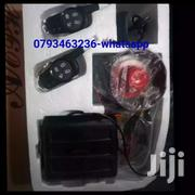 Car Alarm Quality Standard | Vehicle Parts & Accessories for sale in Central Region, Kampala