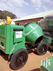 Esquire One Bag Of Cement Concrete Mixer, Diesel Engine | Commercial Property For Sale for sale in Central Region, Nakasongola