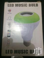 Led Music Bulb | Home Appliances for sale in Central Region, Kampala