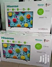 43' Hisense Smart Flat Screen TV | TV & DVD Equipment for sale in Central Region, Kampala