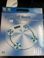 Personal Body Weighing Scale | Makeup for sale in Central Region, Kampala