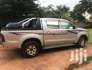 I Need A Used Toyota Hilux Double Cabin | Vehicle Parts & Accessories for sale in Western Region, Masindi