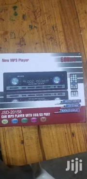 NEW MP3 PLAYER WITH BLUETOOTH RADIO | Vehicle Parts & Accessories for sale in Central Region, Kampala