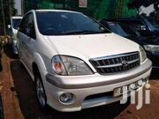 Toyota Nadia Typesu UAX 2000 Model On Sale. | Cars for sale in Central Region, Kampala