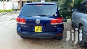 VOLKSWAGEN TOUAREG   Cars for sale in Central Region, Kampala