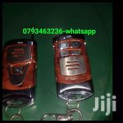 Car Alarm Best Remote Best Sensor | Vehicle Parts & Accessories for sale in Central Region, Kampala