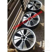 Original Sprayed Car Rims | Vehicle Parts & Accessories for sale in Central Region, Kampala